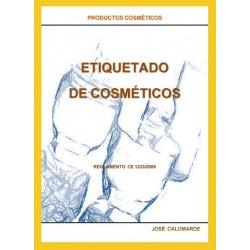 ETIQUETADO DE COSMÉTICOS
